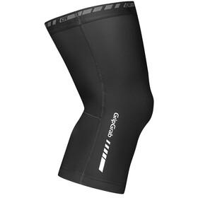 GripGrab Classic Thermal Knee Warmers black